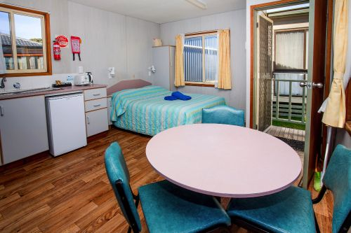 Plover   Room Layout
