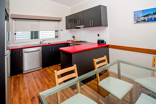 Big4 Port Fairy Accommodation