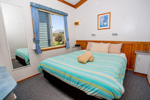 Ibis Cabins